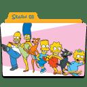 The Simpsons Season 03 icon