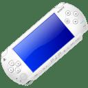 Psp white 2 2 icon
