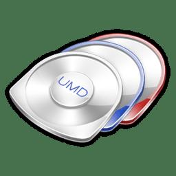 Umds icon
