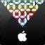 Apple Store Louvre icon