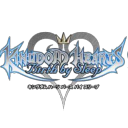 Kingdom Hearts Birth By Sleep logo icon
