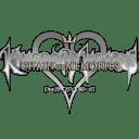 Kingdom Hearts Chain Of Memories Logo icon