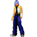Riku Kingdom Hearts II icon