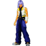 Riku-Kingdom-Hearts-II icon