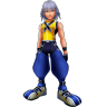 Riku-Kingdom-Hearts icon