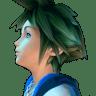 Sora-Face icon