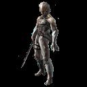 Raiden 3 icon