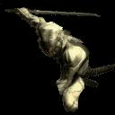 Raiden icon