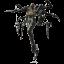 Screaming-mantis icon