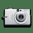 Ixus 400 icon