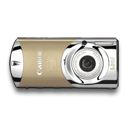 Ixus I Zoom Brown icon