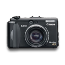 Powershot G5 icon