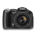 Powershot S3is icon