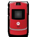 RAZR Red icon