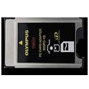 Olympus MAPC 10 xD icon