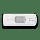 Cruzer Micro White icon