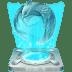 Thunder-bird icon