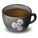 Coffee ExtensionManager icon