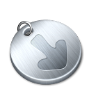 Shiny-downloads icon