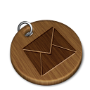 Woody-mail icon