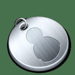 Shiny user icon