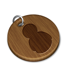 Woody user icon
