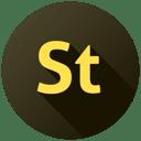 Adobe Story icon