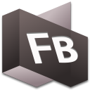 Flash Builder 1 icon