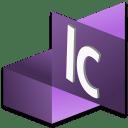 InCopy 1 icon