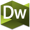 Dreamweaver 3 icon