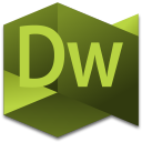 Dreamweaver 4 icon