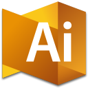 Illustrator 3 icon