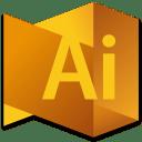 Illustrator 4 icon
