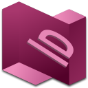 InDesign 2 icon