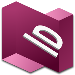 InDesign 1 icon