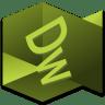 Dreamweaver-2 icon