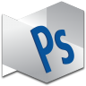 Photoshop-Standard icon
