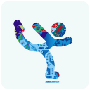 Sochi 2014 figure skating icon