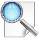 Actions document preview icon