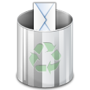 Actions mail mark junk icon