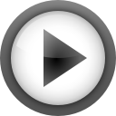 Actions media playback start icon