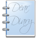 Actions view pim journal icon