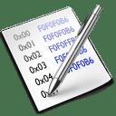 Apps okteta icon