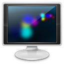 Apps-preferences-desktop-screensaver icon