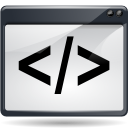Apps preferences plugin script icon
