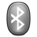 Apps preferences system bluetooth inactive icon