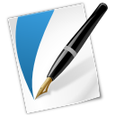 Apps scribus icon