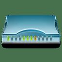 Devices modem icon