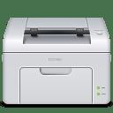 Devices-printer-laser icon