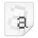 Mimetypes application x font pcf icon